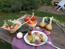 Stage formation professionnelle cuisine v g tarienne et for Reconversion professionnelle cuisine