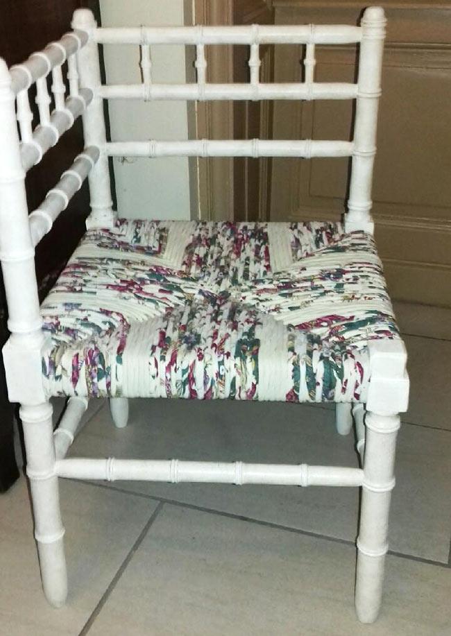 stage formation professionnelle les techniques de cannage ou de paillage de chaises rh ne. Black Bedroom Furniture Sets. Home Design Ideas