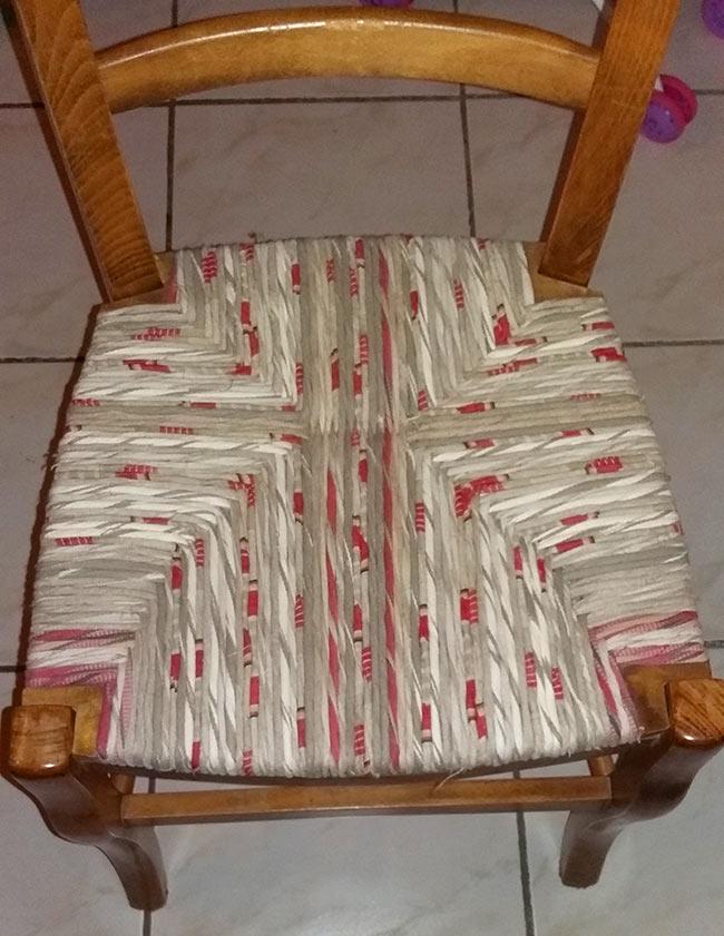 stage les techniques de cannage et de paillage de chaises rh ne alpes apprendre formation. Black Bedroom Furniture Sets. Home Design Ideas