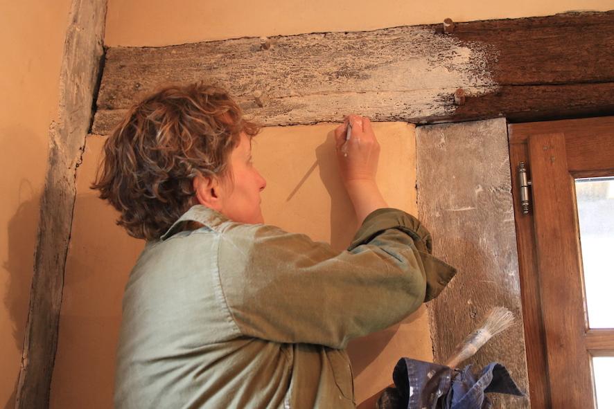 Peintre decorateur formation adulte id e inspirante pour la conception de la maison for Peintre decorateur